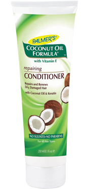 Palmer S Coconut Oil Deep Conditioning Protein Pack Natural Hair