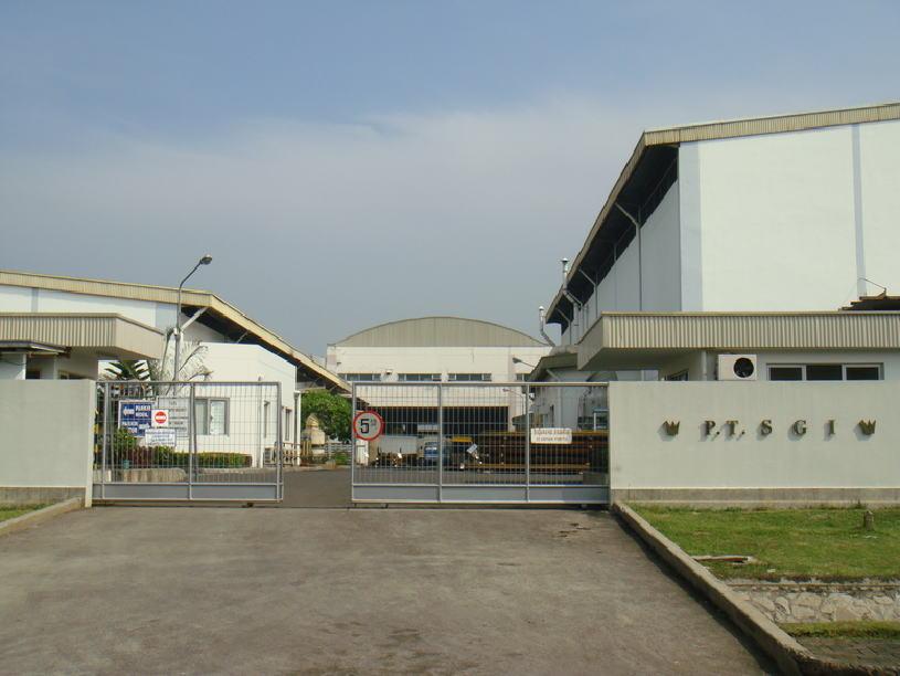 Lowongan Kerja Kawasan mm2100 untuk PT.SGI (Sankei Gohsyu Industries)
