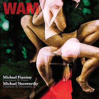 Michael Finnissy, Michael Norsworthy - WAM