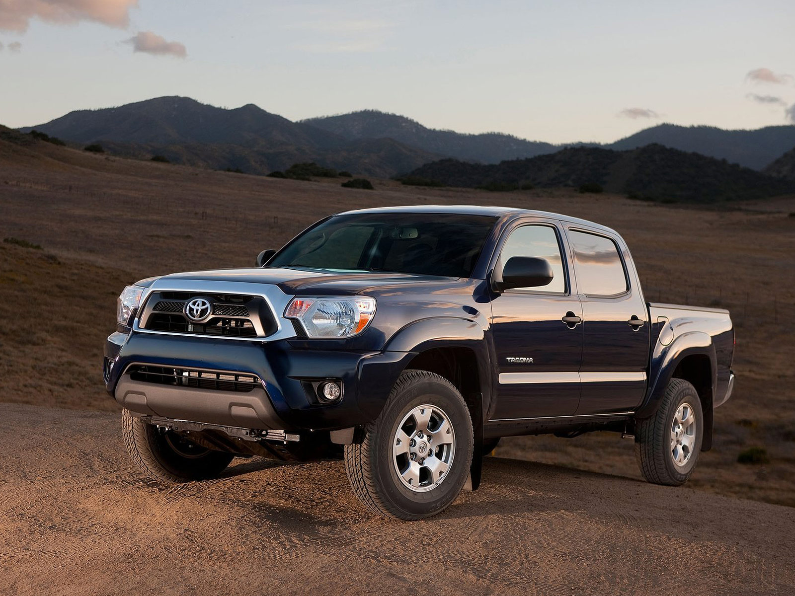 2012 TOYOTA Tacoma Car Accident Lawyers. Wallpaper