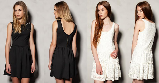 vestidos-con-vuelos-pull and bear