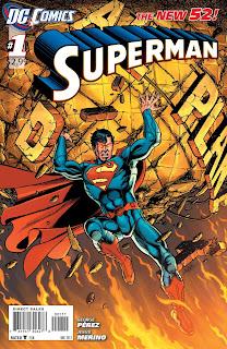 DC Comics | Todas as novas series da editora saem com tiragem esgotada 12