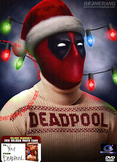 Deadpool Holiday Edition (2016) เดดพูล
