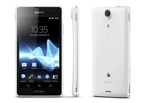 Прошивка Sony XPeria Ion Lt28h скачать
