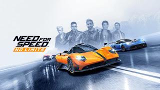تحميل لعبة Need for Speed No Limits مهكرة لا ضرر سيارات, نيترو لا نهاية