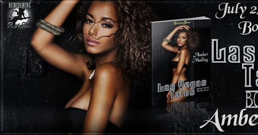 Now On Tour Las Vegas Tales by Amber Malloy