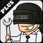 PUB Gfx+ Tool🔧:#1 GFX Tool(with advance settings)