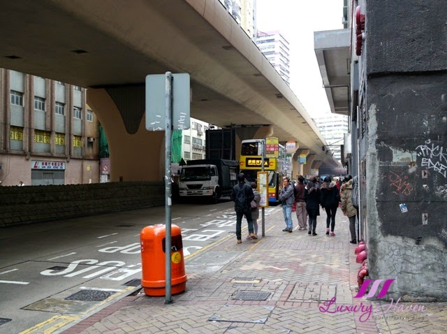 wong chuk hang ovolo southside bus stop