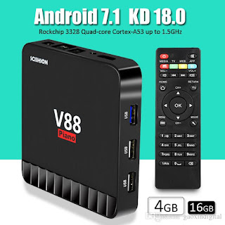 SCISHION V88 TV BOX 4GB
