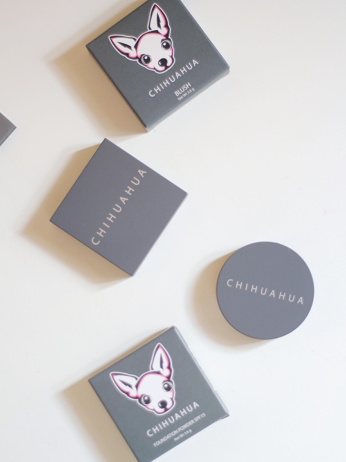 Chihuahua Cosmetics Review