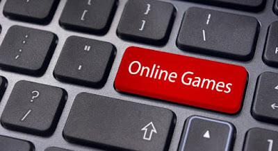 Online gamine