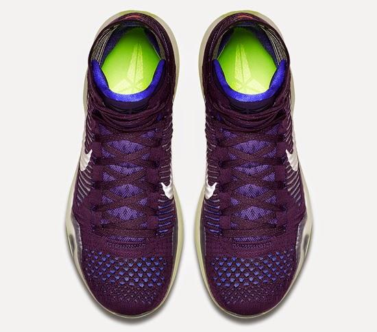 b2f1520ec332 ajordanxi Your  1 Source For Sneaker Release Dates  Nike Kobe X ...