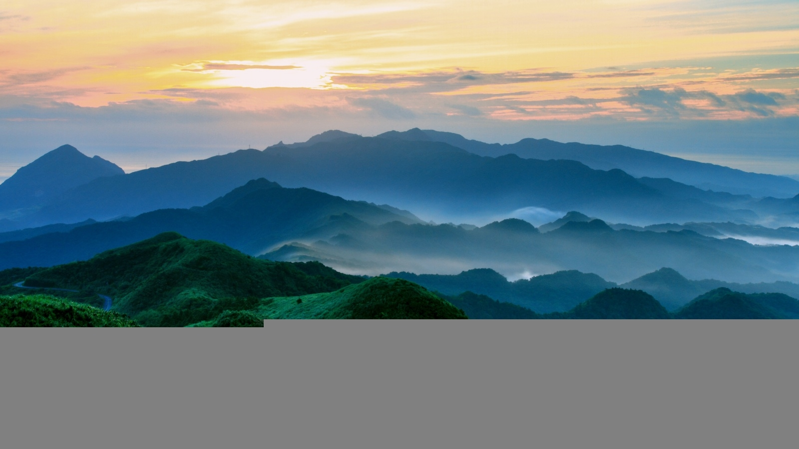 Widescreen Wallpapers High Resolution: Mountains HD Widescreen High Res Backgrounds Images For