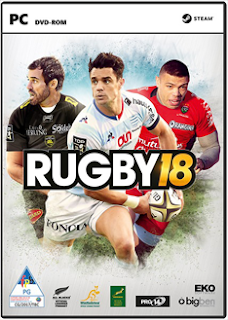 Download RUGBY 18 (PC)