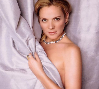 Kim Cattrall Artis Hollywood Paling Hot 2016