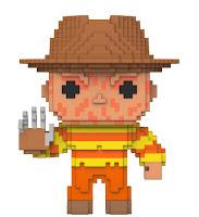 Pop! Horror: 8-Bit Freddy Krueger NES GAMESTOP