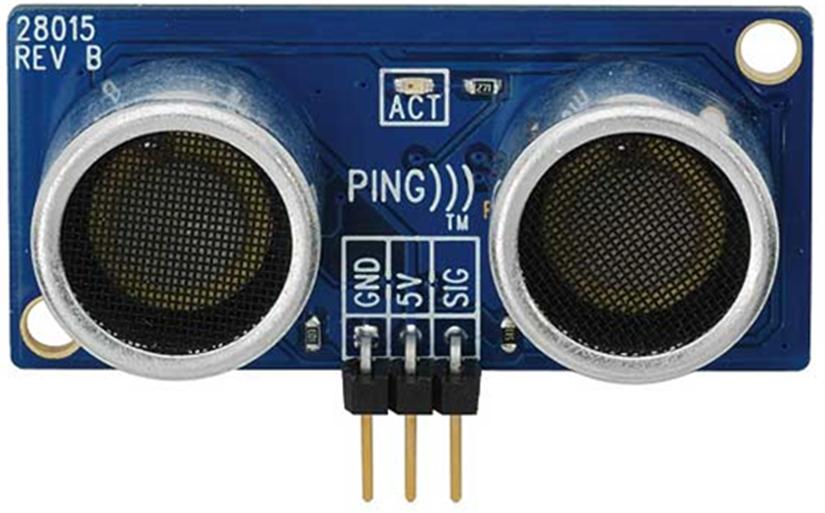 Praktikum Sensor Dan Transduser Praktikum 5 Sensor
