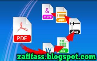 Pengonvert PDF ke Word(zafifass.blogspot.com)