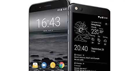 YotaPhone 3 Price in India, Amazon in, Flipkart, Snapdeal