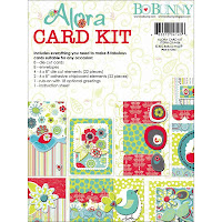 Card Making Kit