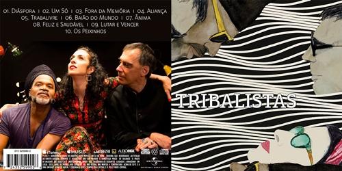Velha infância | tribalistas – download and listen to the album.