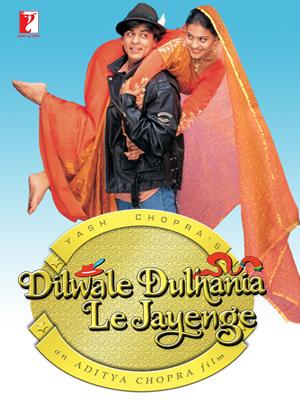 Dilwale Dulhania Le Jayenge Hd