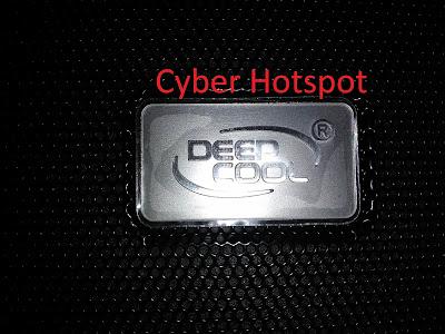 Logo Deepcool di Multicore x6
