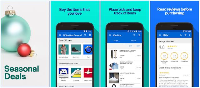 Apk mobile download ebay