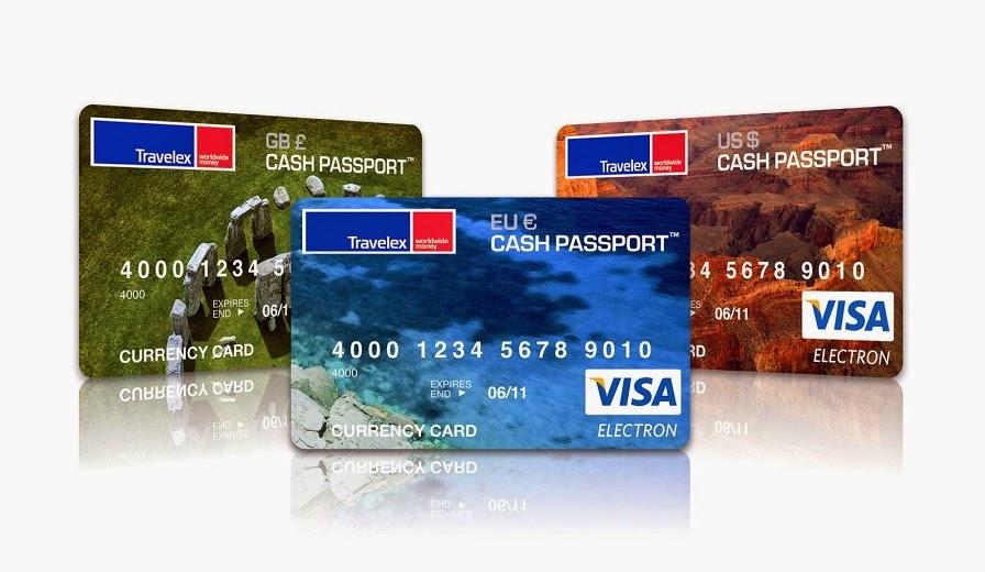 Cartão Pré Pago Internaciona