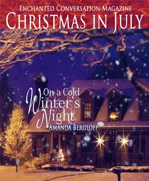 A CHRISTMAS IN JULY TALE