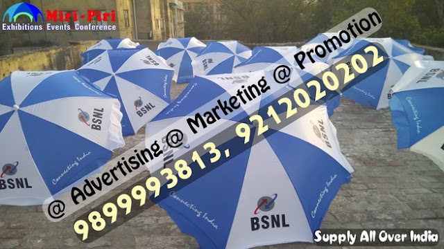 """Manufacturer of Promotional Umbrella, Business Promotional Umbrella,"