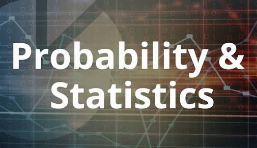 PROBABILITY AND STATISTICS HAND WRITTEN NOTE BY PI AIM INSTITUTE