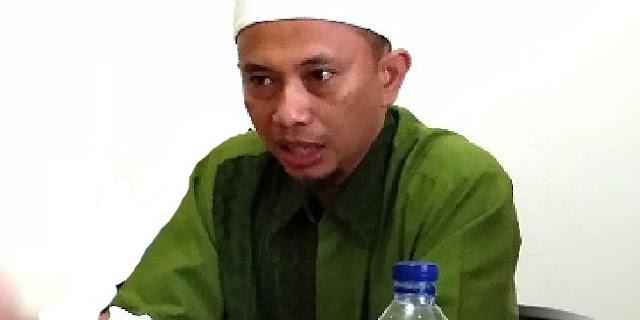Deklarasi #2019GantiPresiden Di Bandar Lampung Pindah Tempat