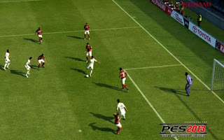 Download Game Pro Evolution Soccer 2013 PSP Full Version Iso For PC | Murnia Games