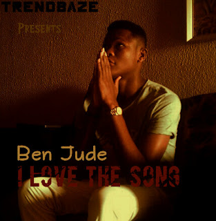 Music: Ben Jude – I Love The Song