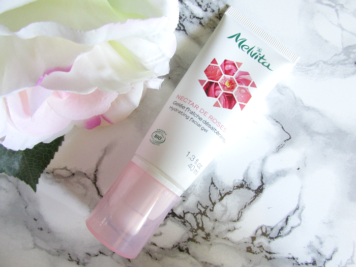 7 Summer Beauty Favorites - Melvita Nectar de Roses Erfrischendes Fluid - 40ml - 25.90 Euro