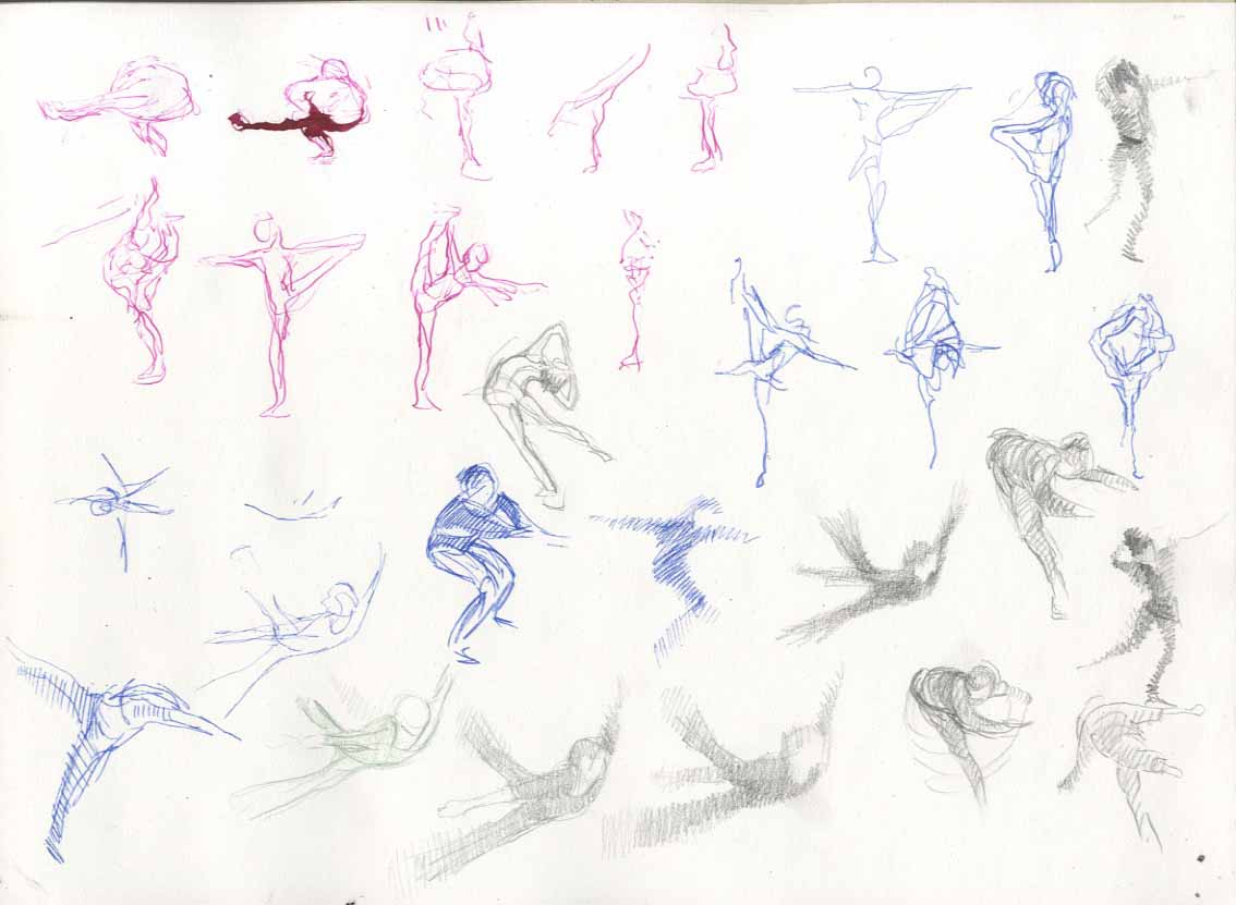 figure drawing ebooks how to draw people - HD1134×831