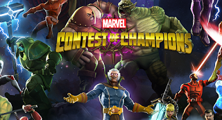 MARVEL Contest of Champions Apk v10.0.2