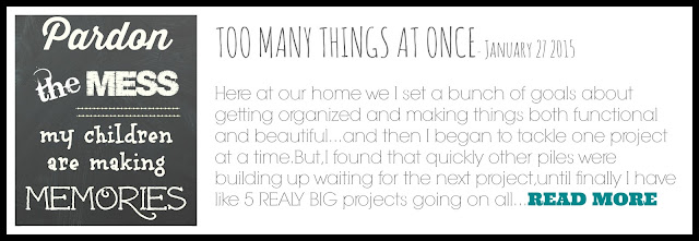 http://mattersofamodernmom.blogspot.com/2015/01/too-many-things-at-once.html