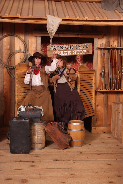 Wendy Kolar Mullen Cowgirl