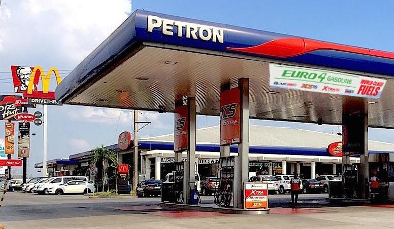 Petron Station
