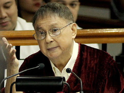 JOKER ARROYO dies at 88