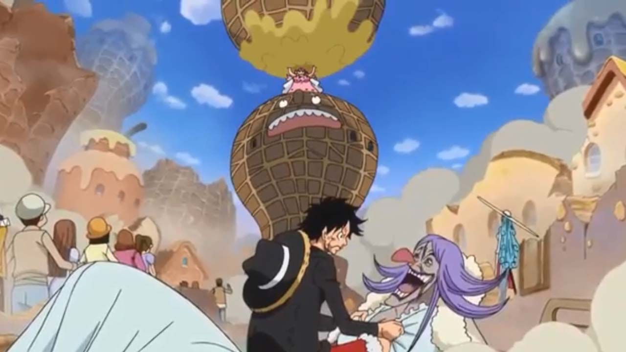 Nonton One Piece Episode 859 Subtitle Indonesia