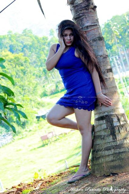 Sri Lankan Actress Blue Videos