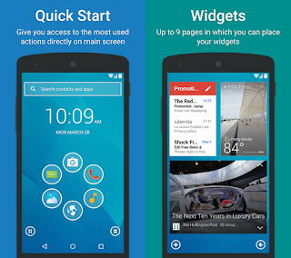 Smart Launcher Pro Apk - eztosai