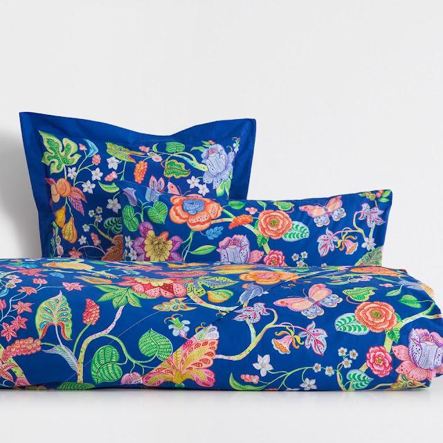 Zara Home y su maravillosa colección de sábanas-16