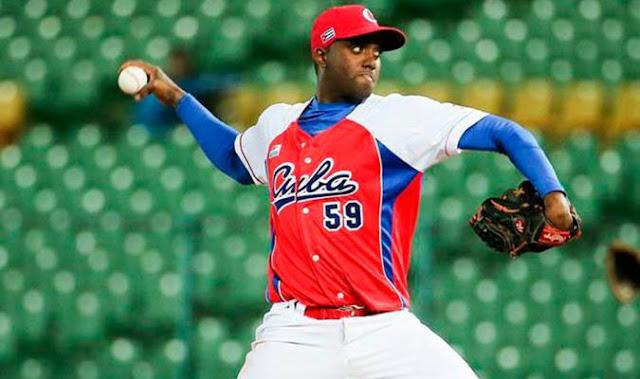 Tras el descanso del domingo, la selección cubana anda decidida a mantener el invicto del torneo este lunes frente al elenco quisqueyano