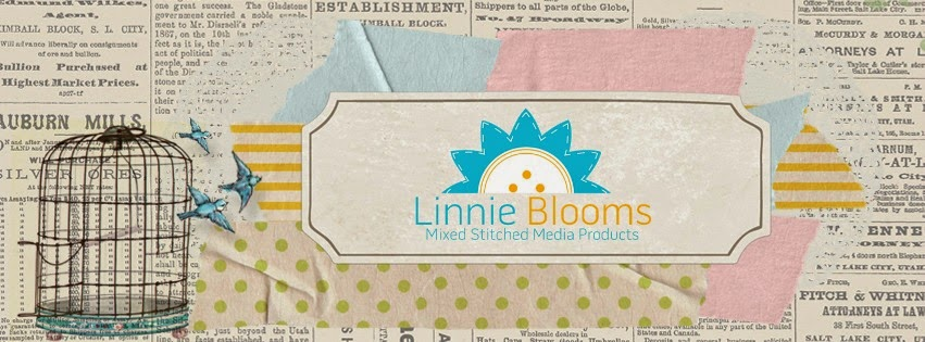 Linnie Blooms Design Team Blog