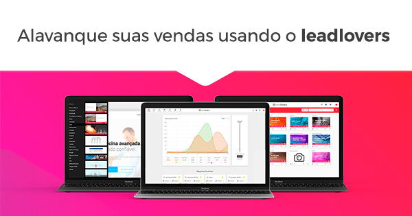 leadlovers - Automação de Marketing Digital