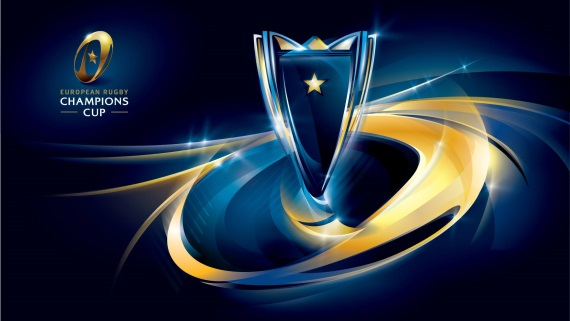European Rugby Champions Cup Header Banner